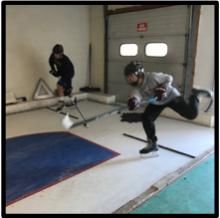 Shooter Training